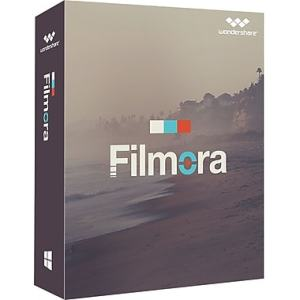 Wondershare Filmora Crack + Registration Code [Latest]