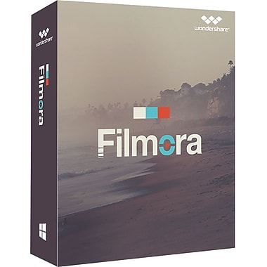Wondershare Filmora Crack + Registration Code [Latest]