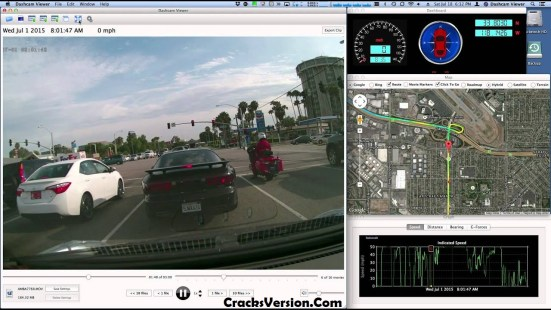 Dashcam Viewer Registration Code