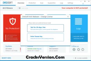 Emsisoft Anti-Malware 2019 Crack