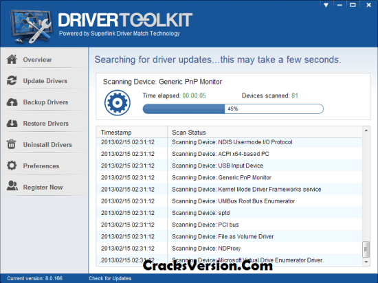 Driver Toolkit Serial Key