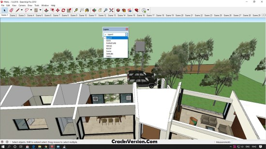 SketchUp Pro 2020 Activation Code