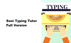 Soni Typing Tutor Crack