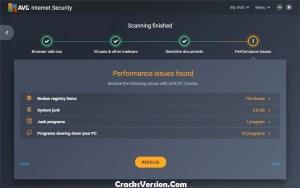 AVG Internet Security 2020 License Key