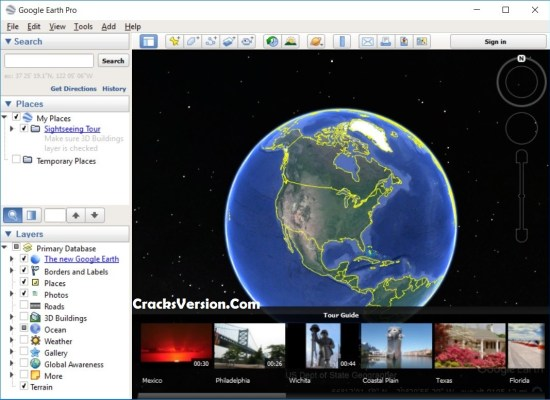 Google Earth Pro License Key