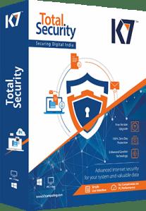 K7 Total Security 2020 Crack