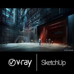 VRay for SketchUp Crack