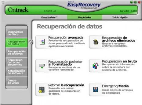 EasyRecovery Professional Crack