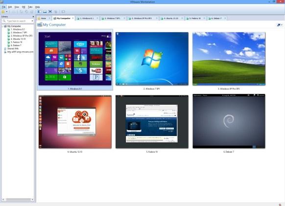 VMware Workstation Pro 15 Key