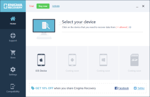 Enigma Recovery License Key