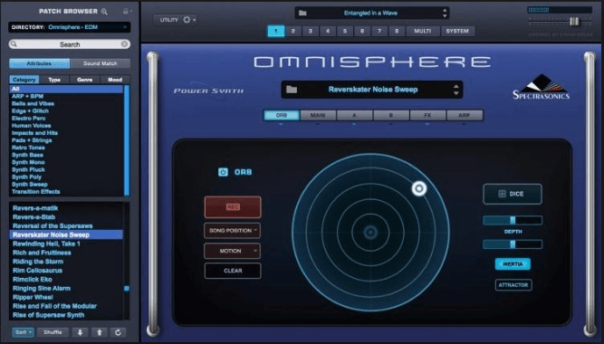 Omnisphere 2.6 Crack With Activation Code [Latest 2020]