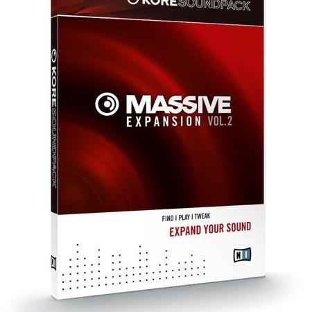 Native Instruments Massive 1.5.5 Crack + Keygen (Latest) Free Download
