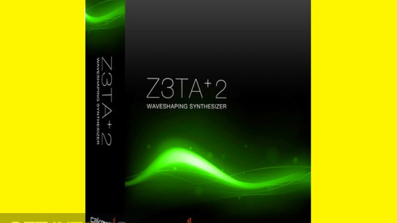Cakewalk Z3TA+2 Crack v2.2.3.5.1 Full Latest Version 2020 Free Download