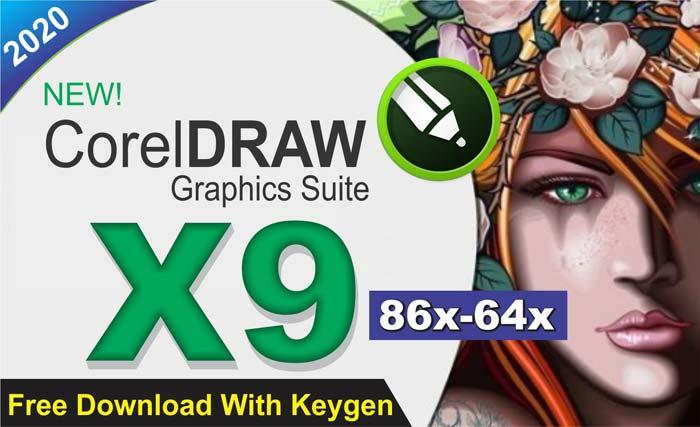 CorelDRAW Graphics Suite 2020 Crack + Full Version Free Download