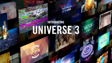 Red Giant Universe v3.2.1 Full version 2020 {Latest}