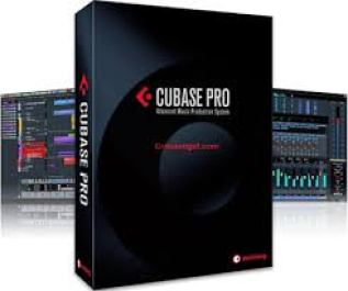 Cubase Pro 10.5.20 Crack + Serial Key Mac {Win x64} Latest 2020