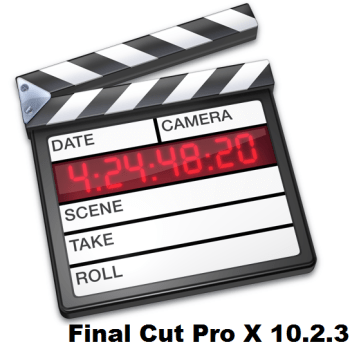 Final Cut Pro X Crack 10.2.3