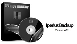 Iperius Backup 4.7.1 Crack