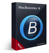 MacBooster 4 Keygen Free Download
