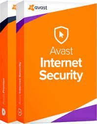 Avast Internet Security 18.2.2328 Crack + License File Free