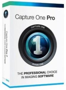 Capture One Pro 12.0.2 Crack