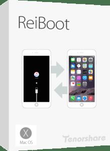Tenorshare ReiBoot 7.2.4 Crack