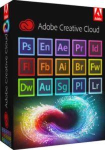 Adobe Master Collection CC v3 2019 Crack