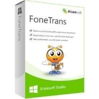 Aiseesoft FoneTrans Crack 9.0.6