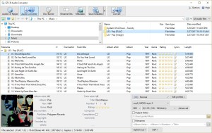 EZ CD Audio Converter 8.2.1 Crack
