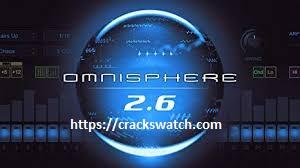 Omnisphere 2.6 Crack & Latest Version 2020
