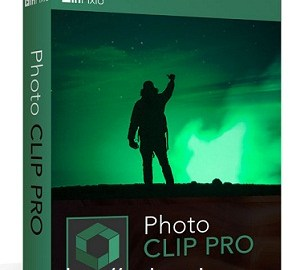 InPixio Photo Clip 9.1 Professional Crack With Key