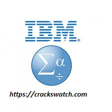 IBM SPSS Statistics 26.0 Crack With Patch Keygen
