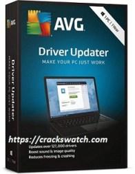 AVG Driver Updater Crack License Keygen 2020