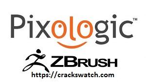 Pixologic Zbrush 2020 Crack With License Keygen