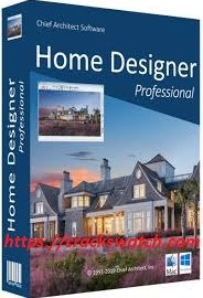 Home Designer Pro 2020 Crack With Serial key