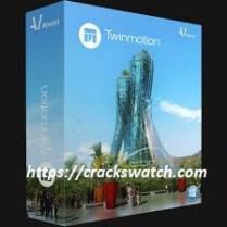 Twinmotion 2020 Crack With License Key Version