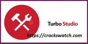 Turbo Studio 20.2.1301 Crack & Activation Keys 2020