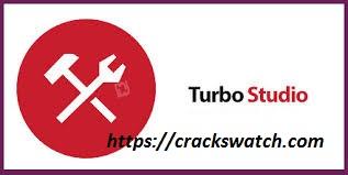 Turbo Studio 20.2.1301 Crack & Activation Keys 2020