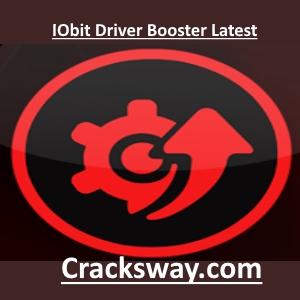 IObit Driver Booster Pro Key