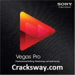 Sony Vegas Pro 18.0 Build 434 Crack With Serial Number [Latest] 2021