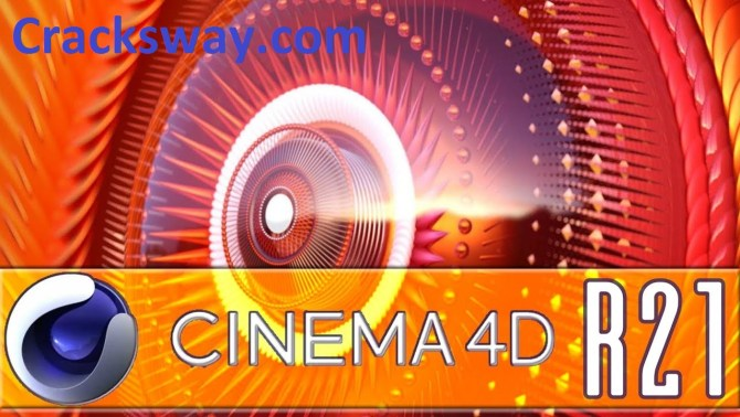 Cinema 4D R21 Torrent