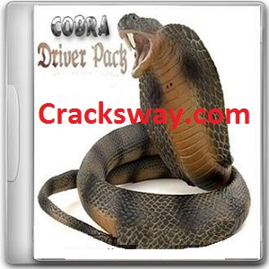 Cobra Driver Pack Crack