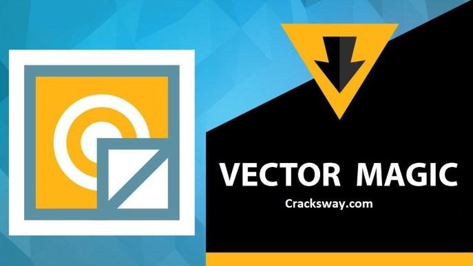 Vector Magic Keygen