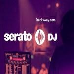 Serato DJ Pro 2.4.5 Crack + License Key Win/Mac Download 2021