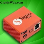 SigmaKey Box 2.40.06 Crack + Activation Code 2021 Updated