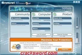 Immunet 7.4.0 Crack + Key Full Version Free Download 2021