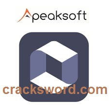 Apeaksoft MobieTrans 2.1.6 Crack + Key Full Version Free Download 2021