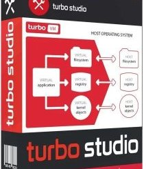 Turbo Studio Crack