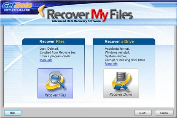 Recover My Files Crack 6.3.2.2575 With License Key Free Download 2021