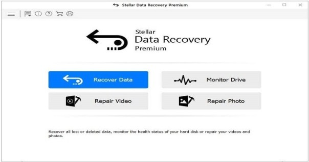 Stellar Data Recovery Crack Pro 10.0.0.5 Full Version Download (2021)